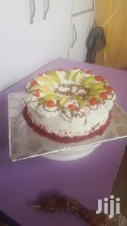 Cream Cake For Sale At At Labone G4s Security Company | Meals & Drinks for sale in Greater Accra, Labadi-Aborm