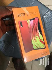 New Infinix Hot 7 Pro 32 GB Gray | Mobile Phones for sale in Greater Accra, Accra Metropolitan