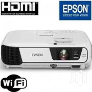 Epson PROJECTOR | TV & DVD Equipment for sale in Western Region, Shama Ahanta East Metropolitan