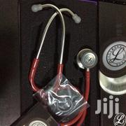 Littmann Classic Iii Stethoscope ( Burgundy) | Medical Equipment for sale in Greater Accra, Accra Metropolitan