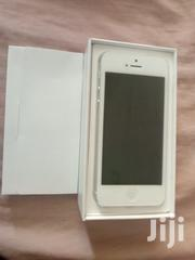 Apple iPhone 5 32 GB White | Mobile Phones for sale in Upper East Region, Kassena Nankana East