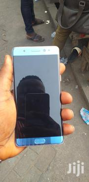 New Samsung Galaxy Note 7 64 GB Blue   Mobile Phones for sale in Greater Accra, Osu Alata/Ashante
