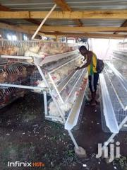 Poultry Cage   Farm Machinery & Equipment for sale in Greater Accra, Odorkor