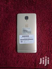 New OnePlus 3T 64 GB Gold | Mobile Phones for sale in Greater Accra, Achimota