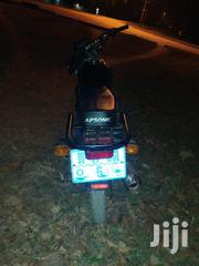 Royal 2017 Black | Motorcycles & Scooters for sale in Central Region, Ajumako/Enyan/Essiam