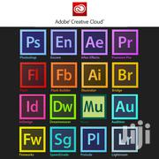 Adobe Cc Master Collection 2019 Mac Os | Software for sale in Greater Accra, Teshie-Nungua Estates