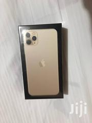 New Apple iPhone 11 Pro Max 256 GB Gold | Mobile Phones for sale in Greater Accra, Ashaiman Municipal