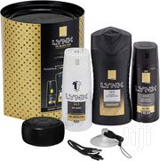 Lynx Gold Trio Gift Set For Men With Bluetooth Speaker | Bath & Body for sale in Greater Accra, Achimota