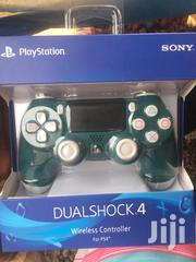Original PS 4wireless And Chargeable Game Pad | Video Game Consoles for sale in Ashanti, Kumasi Metropolitan