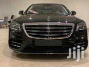 Mercedes-Benz S Class 2019 Black | Cars for sale in Greater Accra, East Legon