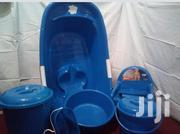 Complete Baby Bath Tub Set   Babies & Kids Accessories for sale in Greater Accra, Adabraka