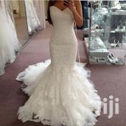 Mermaid Style Wedding Dress | Wedding Wear for sale in Greater Accra, Ga East Municipal