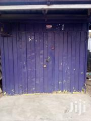 12x12 Container For Sale At Affordable Price Very Besy Place | Commercial Property For Sale for sale in Greater Accra, Ga East Municipal