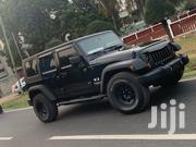 Jeep Wrangler 2008 3.8 Unlimited X 4x4 Black | Cars for sale in Greater Accra, Achimota