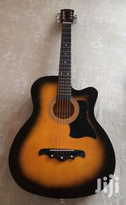 Acoustic Guitar With Bag Very Affordable and in Good Condition. | Musical Instruments & Gear for sale in Greater Accra, Tema Metropolitan