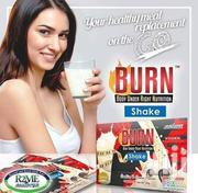 Burn Shake Tea | Feeds, Supplements & Seeds for sale in Greater Accra, East Legon