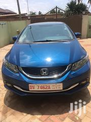 Honda Civic 2014 Blue | Cars for sale in Greater Accra, Accra Metropolitan