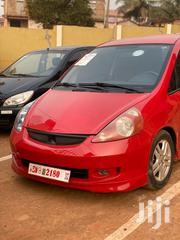 New Honda Fit 2007 Red | Cars for sale in Greater Accra, Accra Metropolitan