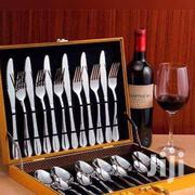 Cutlery Set. | Kitchen & Dining for sale in Greater Accra, Dansoman