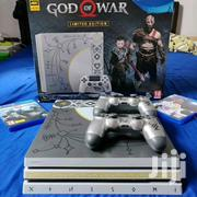 Ps4 Pro God Of War Edition | Video Game Consoles for sale in Ashanti, Kumasi Metropolitan