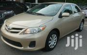 Toyota Corolla 2011 Gold | Cars for sale in Greater Accra, Accra Metropolitan