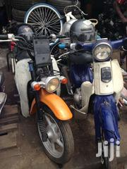 Motor Bike. From Japan   Motorcycles & Scooters for sale in Greater Accra, Adenta Municipal