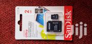 Micro SD Card 2GB   Accessories for Mobile Phones & Tablets for sale in Central Region, Mfantsiman Municipal