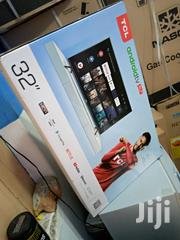 Newly TCL 32inch Smart Android TV | TV & DVD Equipment for sale in Greater Accra, Adabraka