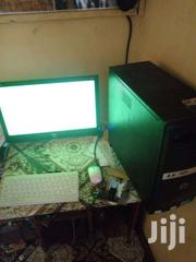 HP COMPAQ Desktop Computer   Laptops & Computers for sale in Greater Accra, South Labadi