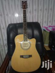 Semi Acoustic Guitar Yamaha | Musical Instruments for sale in Greater Accra, Roman Ridge