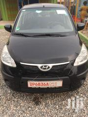 Hyundai i10 2008 Black | Cars for sale in Greater Accra, Ga East Municipal
