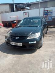 Honda Civic 2005 Black | Cars for sale in Greater Accra, Tema Metropolitan