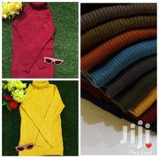 Turtel Neck And Vintage Jeans   Clothing for sale in Greater Accra, Ashaiman Municipal
