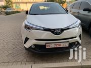 Toyota C-HR 2018 White | Cars for sale in Greater Accra, Tema Metropolitan