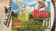 Burn Mate Iced Tea. | Vitamins & Supplements for sale in Greater Accra, East Legon