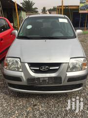 Hyundai Atos 2007 Silver | Cars for sale in Greater Accra, Ga East Municipal