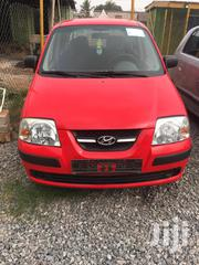 Hyundai Atos 2007 Red | Cars for sale in Greater Accra, Ga East Municipal