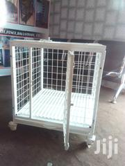 High Quality Pet Cages For Small Dogs -indoor | Pet's Accessories for sale in Greater Accra, Adenta Municipal
