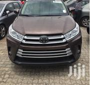 Toyota Highlander 2018 | Cars for sale in Greater Accra, Accra Metropolitan