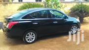 New Nissan Versa 2014 Black | Cars for sale in Greater Accra, Odorkor