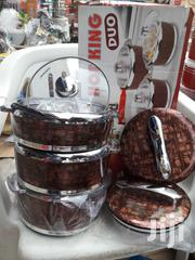 3pcs Double Lid Food Warmer | Restaurant & Catering Equipment for sale in Greater Accra, South Kaneshie