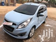 Chevrolet Spark 2014 Blue | Cars for sale in Greater Accra, East Legon