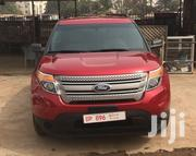 Ford Explorer 2012 Red | Cars for sale in Greater Accra, Tema Metropolitan