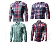 Men Plaid Shirts | Clothing for sale in Greater Accra, Accra new Town