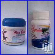 New Age Men Enlarging Capsules Cream | Sexual Wellness for sale in Greater Accra, Accra Metropolitan