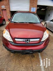Honda CR-V 2007 2.0i Automatic Red | Cars for sale in Greater Accra, South Shiashie