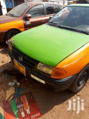 Opel Astra 1.6 1998 Green | Cars for sale in Greater Accra, Dzorwulu