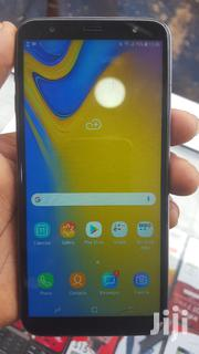 Samsung Galaxy J6 Plus 32 GB Blue   Mobile Phones for sale in Greater Accra, Accra new Town