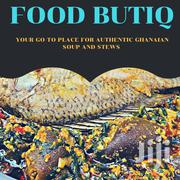 Food Butiq | Party, Catering & Event Services for sale in Greater Accra, Tema Metropolitan