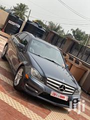Mercedes-Benz C250 2014 Gray | Cars for sale in Greater Accra, Dansoman